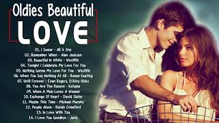 Most Oldies Beautiful Love Songs Of All Time - Falling In Love Collection Of Love Songs 2018