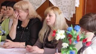 Елемент урок літератури рідного краю (В.Ю.Феннич)