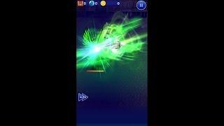 【FFRK】ルーネス必殺技『疾風の銀刃』
