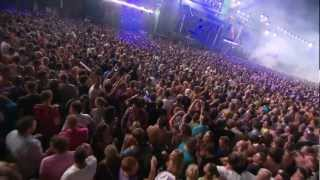 Decibel Outdoor Festival 2010 - Live Registration (Blu-ray 1080p)