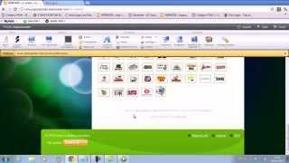 Como inserir Tv online no site sem html