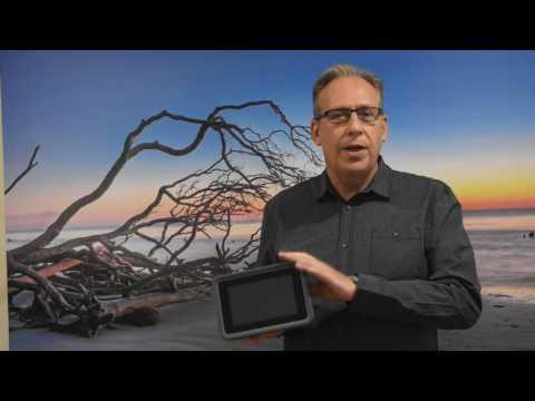 GE Druck ADTS 500 Series | Instrumart