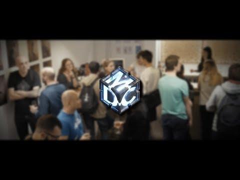 Motion Designers Community Meetup AfterMovie | Chapter 1 LeStudio