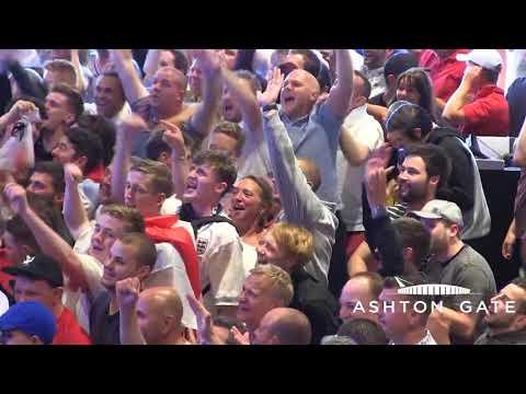 Ashton Gate World Cup Village 2018