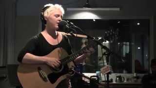 Watch music video: Laura Marling - Walk Alone