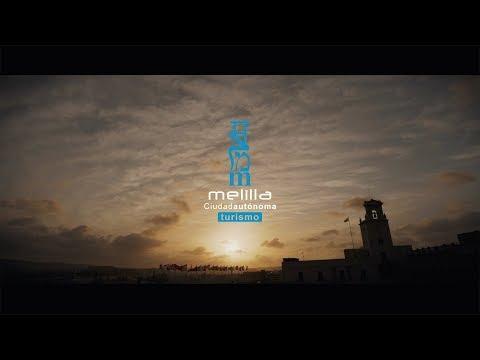 Melilla, La España 🇪🇸 Africana!!!
