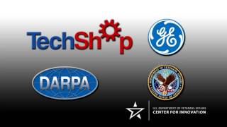 TechShop, VA Help Vets Build New Lives