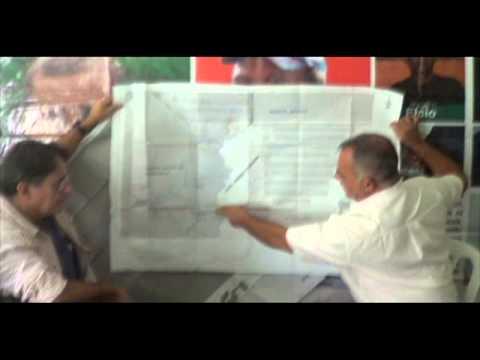 Depoimento do Advogado do Povo de Rondônia, Dr. Ermogenes ao Cebraspo