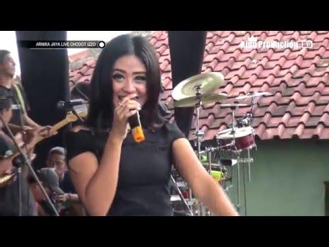 Di Gilir Cinta - Triia Aulia - Arnika Jaya With Chodot Izzo Live Tanjung Brebes