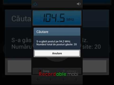 FM scan Yamacha, Haskovo, Bulgaria 07.09.2013 from YouTube · Duration:  20 minutes 7 seconds