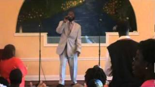 """Chris Turner """"In My Veins"""" Helveston Road Church of Christ"""