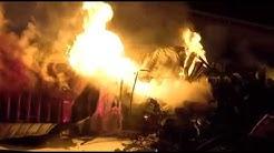 032919 humble 18 wheeler fire