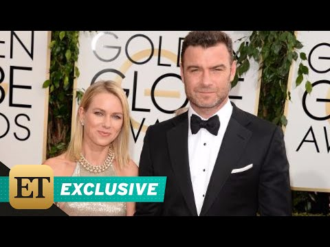 EXCLUSIVE: Liev Schreiber and Naomi Watts Have Split After 11 Years Together