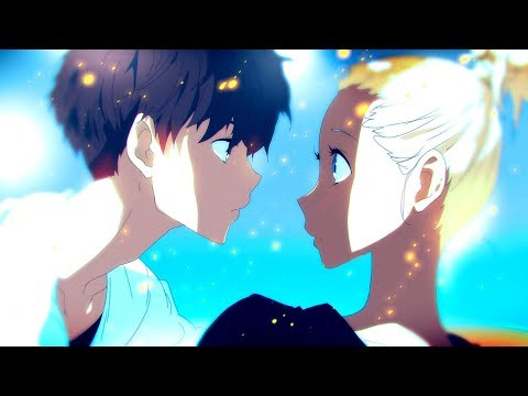 Top 10 Couples In Romance Anime!