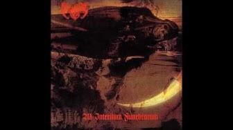 Argentum - Ad Interitum Funebrarum (full album)