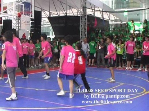 11.10.08 seed sport day part 3