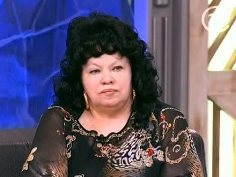 Властелина (Валентина Соловьева) о смерти Сергея Мавроди: Захотели убрать - убрали