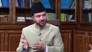 Open Forum - The Concept of Khilafat