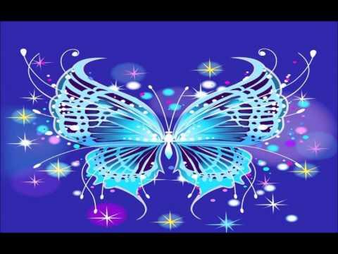 She's a butterfly Martina McBride With Lyrics