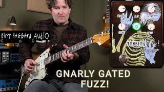 Dirty Haggard Audio - Torsion Fuzz