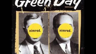 8 BIT Green Day Worry Rock Nimrod