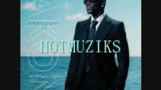 Akon Beautiful Ft Colby O'donis Kardinal Offishall+lyrics