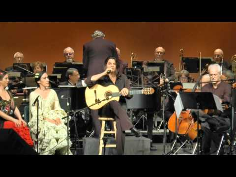 GREG REITER AND FRIENDS PERFORM FLAMENCO