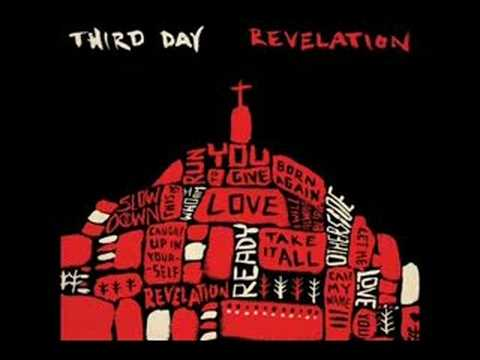 Third Day- Take It All