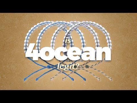 Is 4ocean Legit?
