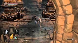 Dark Souls 3 - Где найти {Книгу о Пиромантии Картуса}(, 2016-04-23T13:17:06.000Z)