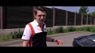 Тест-драйв автомобилей Porsche в Челябинске