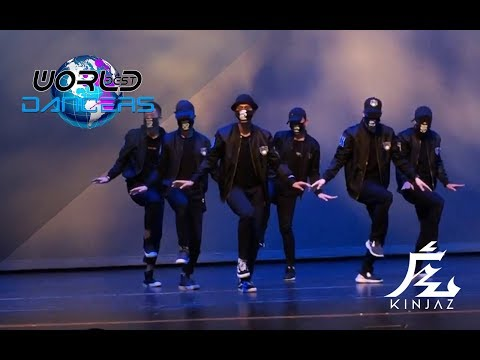 KINJAZ - at Temecula Valley High School