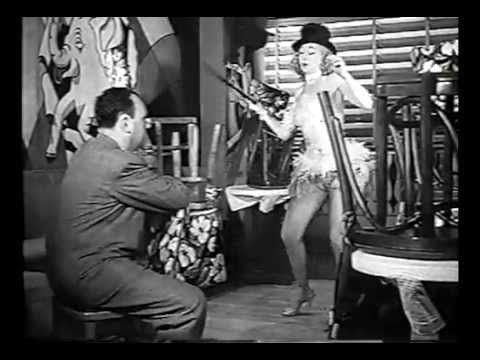 Violated (1953) FULL MOVIE