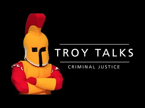 Triton College Criminal Justice