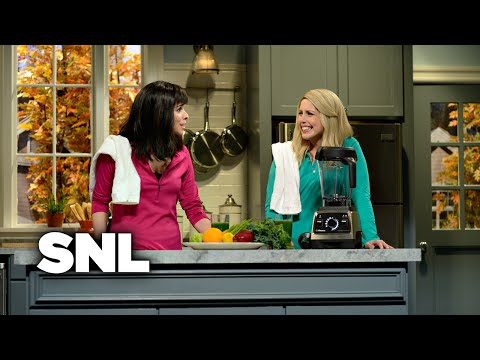 Vitamix - Saturday Night Live