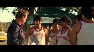juanes introduces the trailer for mcfarland usa