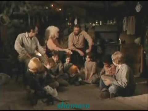 A Smoky Mountain Christmas Ending Song