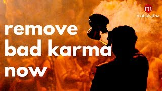 HOW TO REMOVE  BAD KARMA ❯  LISTEN TO BHO SHAMBHO SHIVA SHAMBHO ❯ 108 TIMES CHANTING ❯ FEMALE VOICE