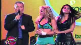 Sexy dance vs baile pop: Talento de baile en