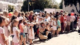 видео Аниматоры на выпускной в детском саду: идеи и сценарий