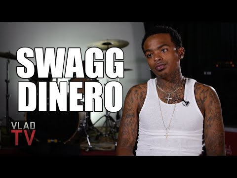 Swagg Dinero on Kodak Black, Tee Grizzley, Tay-K Dissing Lil JoJo (Part 5)