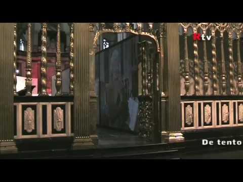 De Nieuwe Kerk Amsterdam - 90 jaar Marilyn (Ted Sampfer)