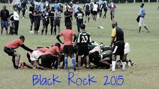 Black Rock Rugby Festival 2015