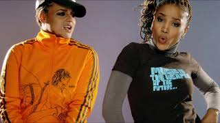 Floetry - Say Yes (Timbaland Remix)