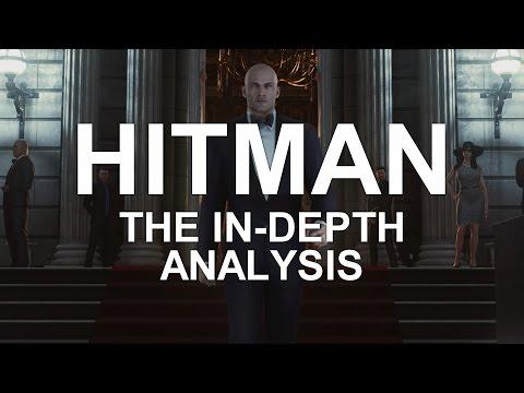 Analysing Every Episode of Hitman's First Season