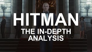 Analysing Every Episode of Hitman\'s First Season