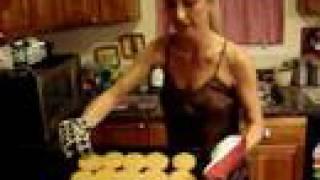 Gfcf Peanut Butter Cookies