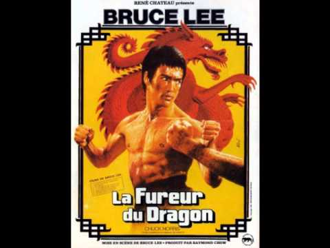 la fureur du dragon ( billy may  1972 streaming vf