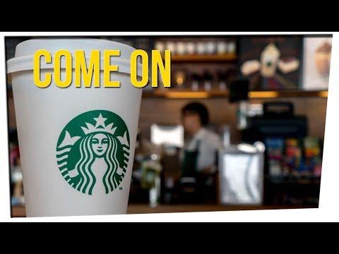Starbucks Apologizes for Arrest Incident ft. Bobby Lee & Khalyla Kuhn