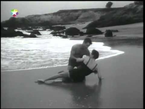 Autumn Leaves (1956) - Joan Crawford - Cliff Robertson